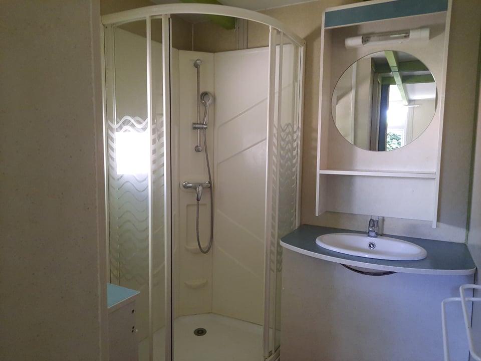 Le Grand Ouest Salle de bain