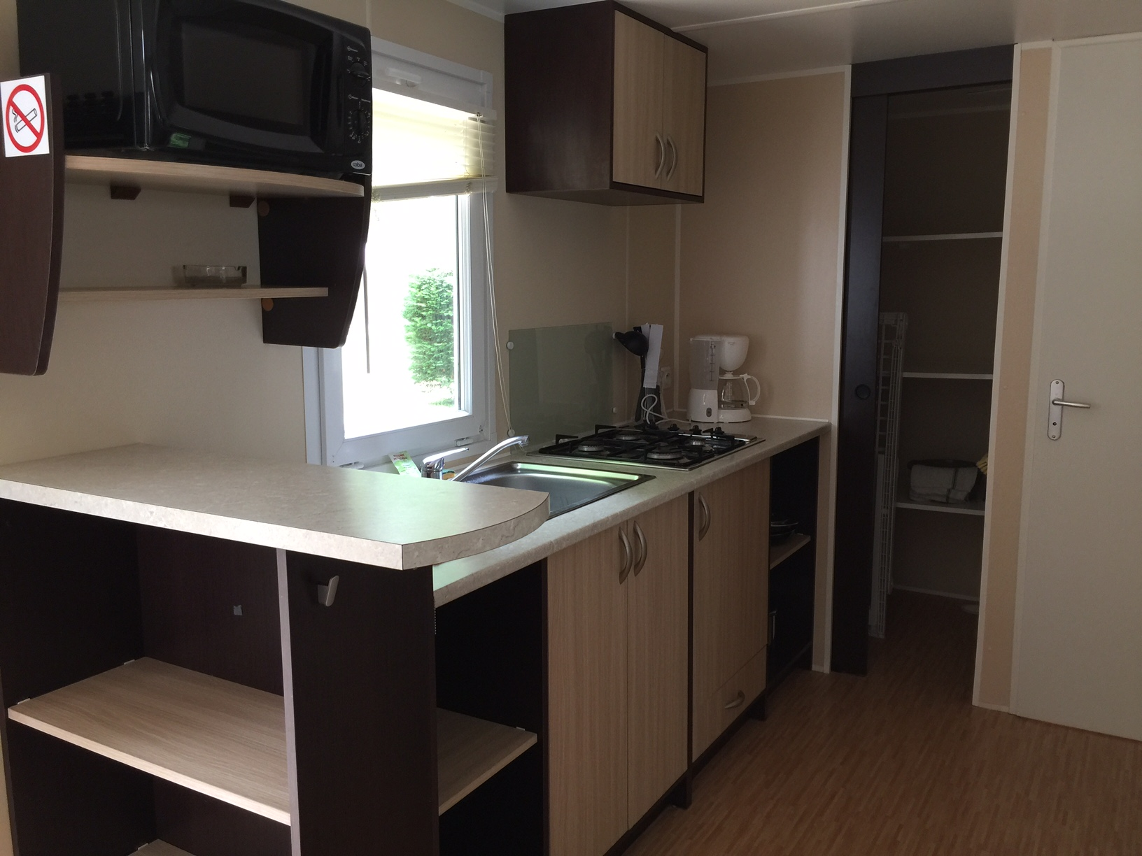 Mobil-home Evolution 2 chambres 4-5 pers (2)