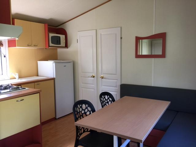 Mobil-home Montana-gironde-Montalivet