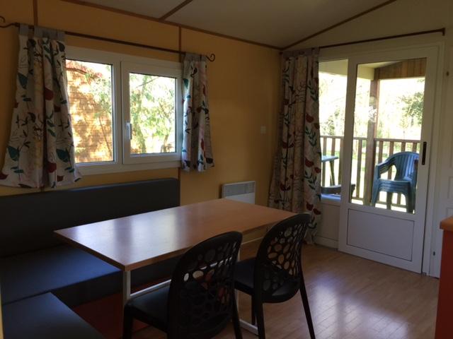 Mobil-home Montana-terrasse-couverte- Montalivet