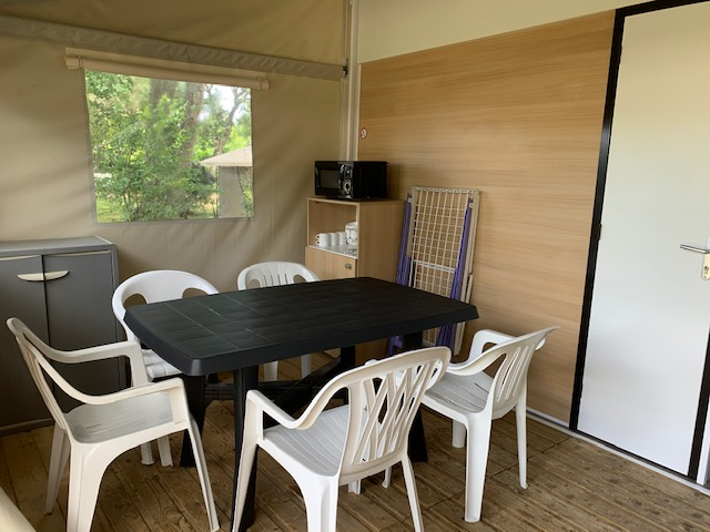 Tithome Camping La Chesnays (7)