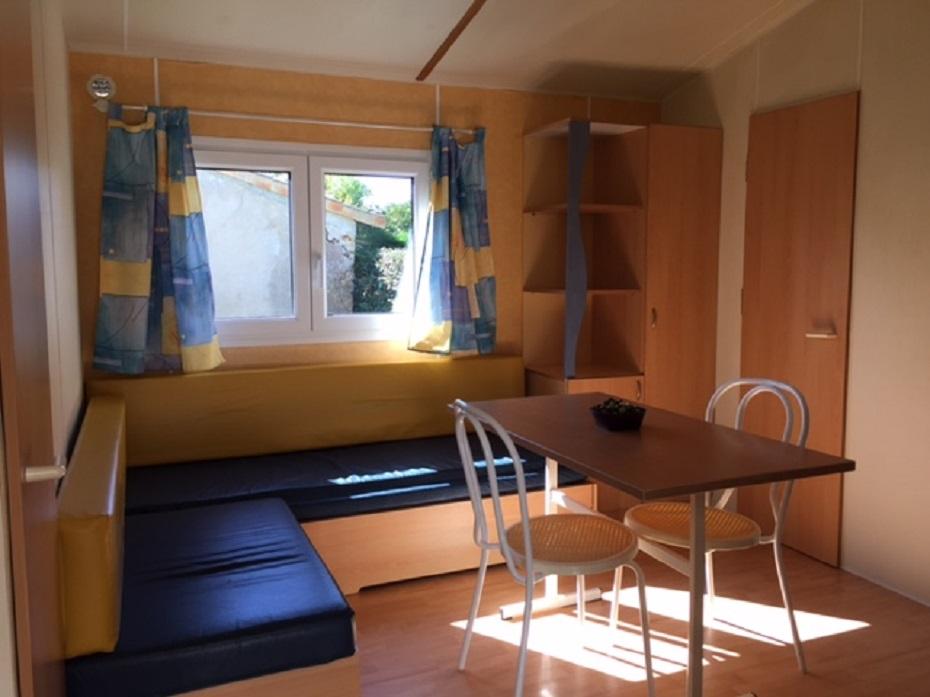 Mobil-home Watipi - 2 ch- vente camping-montalivet