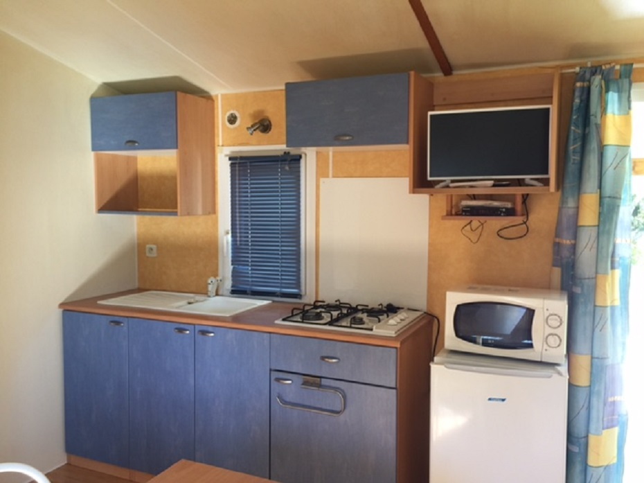 Mobil-home Watipi - vente -camping la chesnays-montalivet