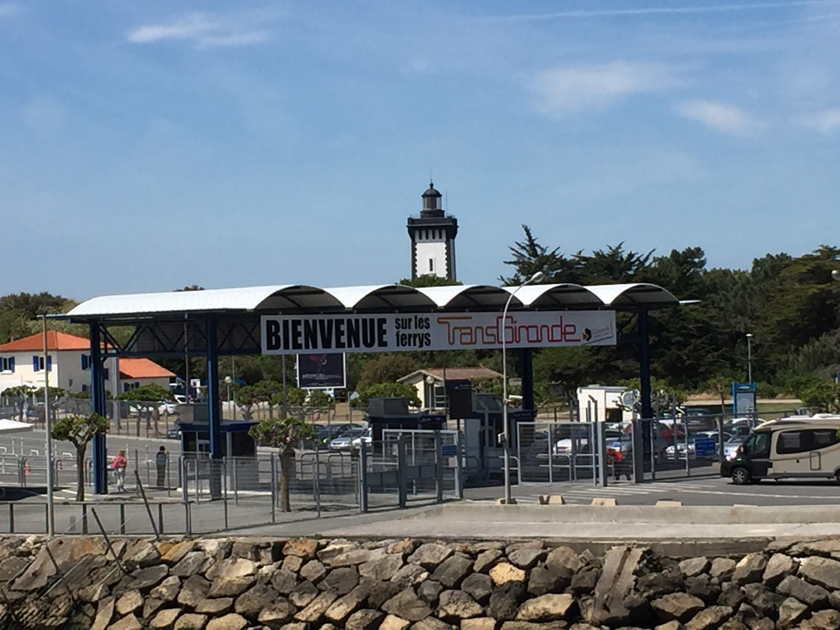 Port Du Verdon