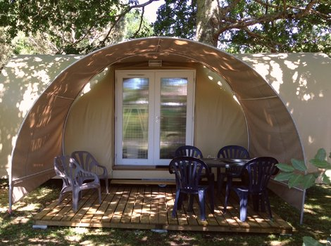 Coco Sweet 'Glamping'
